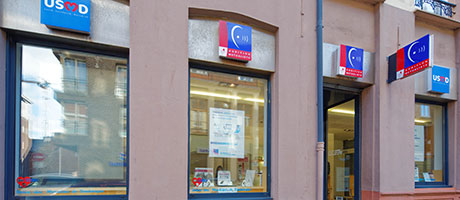 Centre optique de Dunkerque